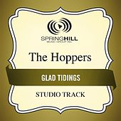 Glad Tidings (Studio Track) by Hoppers