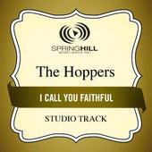 I Call You Faithful (Studio Track) by Hoppers