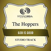 God Is Good (Studio Track) by Hoppers