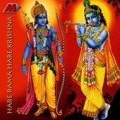 Hare Rama Hare Kirshna by Hariharan