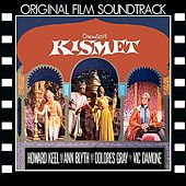 Kismet (Original Film Soundtrack) by Various Artists