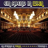 Ein Abend In Wien (An Evening in Vienna), Vol. 8 by Various Artists