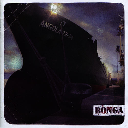 Angola 72/74 by Bonga