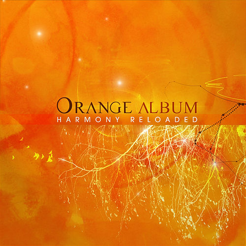 Orange Album: Harmony Reloaded by ccMixter