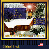 Storybook Advent Carols Collection Volume One: American Classics by Michael Brech