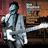 The Goodburn Clearing House by Nick Woodland