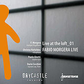 Live at the loft_01 by Fabio Morgera