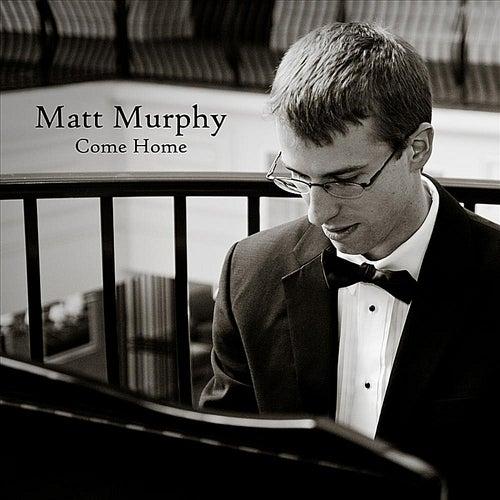 Come Home by Matt 'Guitar' Murphy
