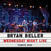 Wednesday Night Live by Bryan Beller