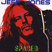 Spaced by Jeff Jones