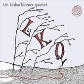London Klezmer Quartet by London Klezmer Quartet