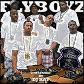 Put Ya Drinkz Up by The Fly Boyz