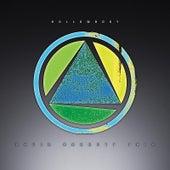 Hollowbody by David Barrett Trio