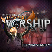 Bay of the Holy Spirit Revival Worship One by Lydia Stanley