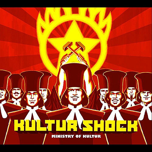 Ministry of Kultur by Kultur Shock