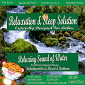 Relaxing Sound of Water (Brook) with Soothing Classical Music for My Smart Baby (24 Classical Masterpieces In 1 Track) by Relaxing Sounds of Nature