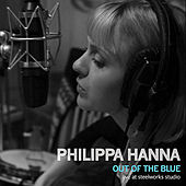 Out of the Blue by Philippa Hanna
