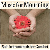 Music for Mourning: Soft Instrumentals for Comfort, Music for Grieving by Healing Music