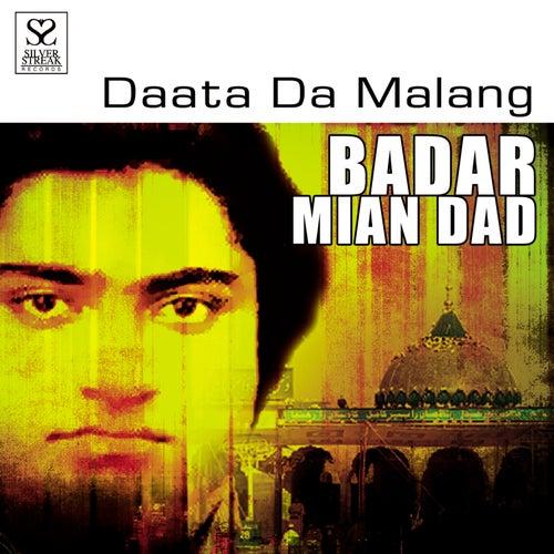 Daata Da Malang by Badar Miandad