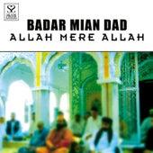 Allah Mere Allah by Badar Miandad