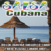 Salsa Cubana by Various Artists