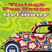 Vintage Pop Songs From Germany by Various Artists