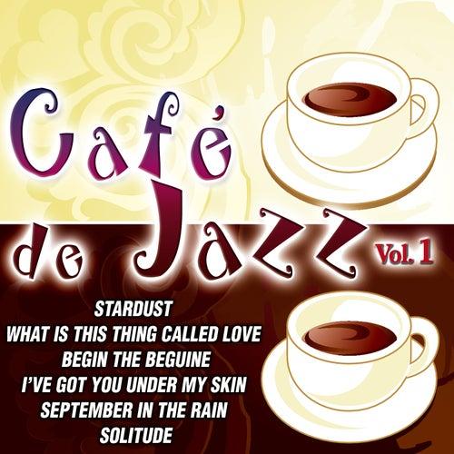 Café De Jazz Vol.1 by Various Artists