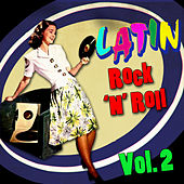 Latin Rock, Vol. 2 by Various Artists
