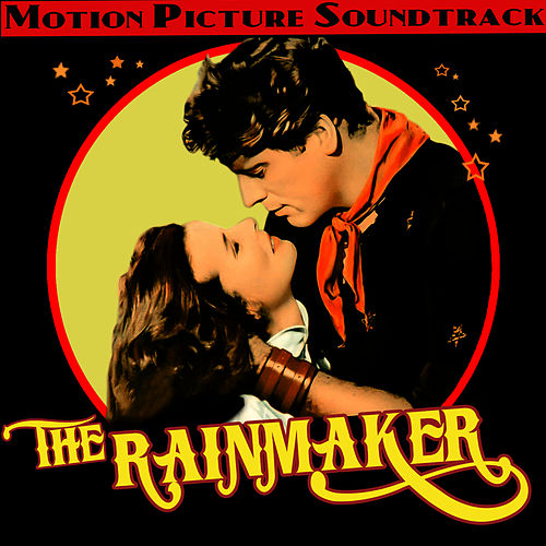 The Rainmaker (Original Motion Picture Soundtrack) by Alex North