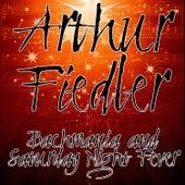 Arthur Fiedler Does Bachmania & Saturday Night Fever by Arthur Fiedler