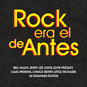 Rock Era El De Antes by Various Artists