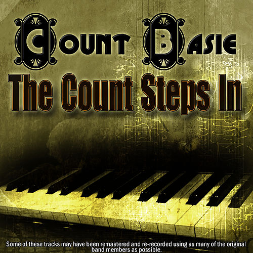 The Count Steps In by Count Basie