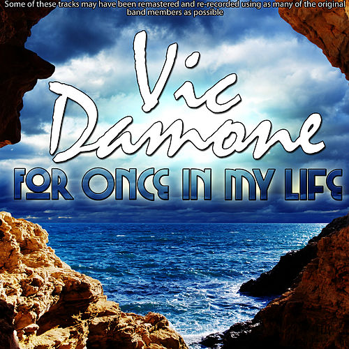 For Once In My Life by Vic Damone