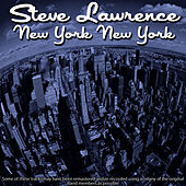 New York New York by Steve Lawrence