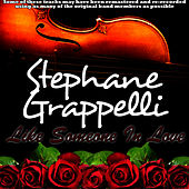 Like Someone In Love by Stephane Grappelli