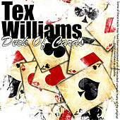 Deck Of Cards by Tex Williams