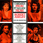 Themes From Italian Films by Robert Ashley