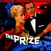The Prize (Original Motion Picture Soundtrack) by Jerry Goldsmith
