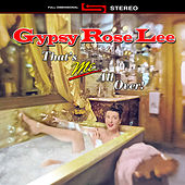 That's Me All Over (1958) by Gypsy Rose Lee