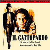 Il Gattopardo (Original Motion Picture Soundtrack) by Nino Rota