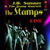 Live by J.D. Sumner