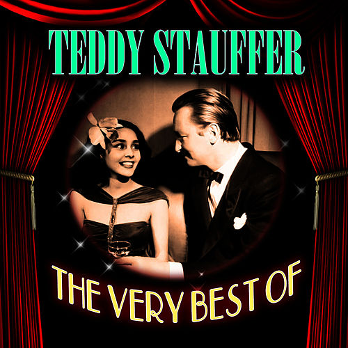 The Very Best Of by Teddy Stauffer
