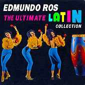 The Ultimate Latin Collection by Various Artists