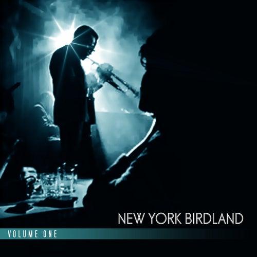 New York Birdland Vol. 1 by Various Artists