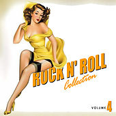 The Rock N' Roll Collection Vol. 4 by Various Artists