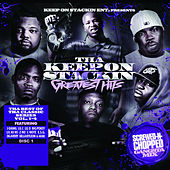 Keep On Stackin' G. Hits (disc 1) by Various Artists