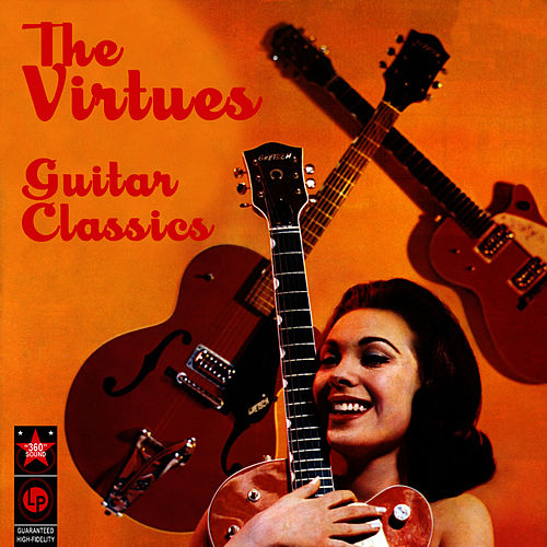 Guitar Classics by The Virtues
