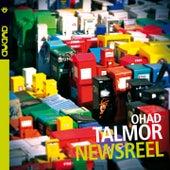 NewsReel by Ohad Talmor