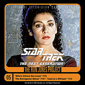 Star Trek: The Next Generation, 5: Where Silence Has Lease/The Outrageous Okona/Loud as a Whisper by Ron Jones