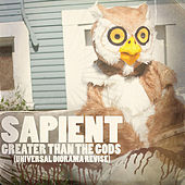 Greater Than the Gods by sapient